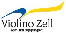 Logo Violino in Zell